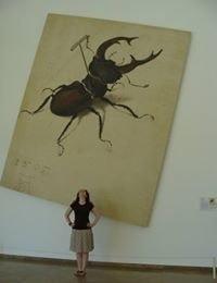 Audrey Boguchwal