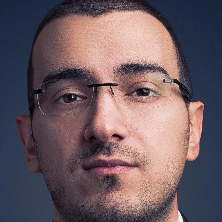 Yazeed Al Oyoun