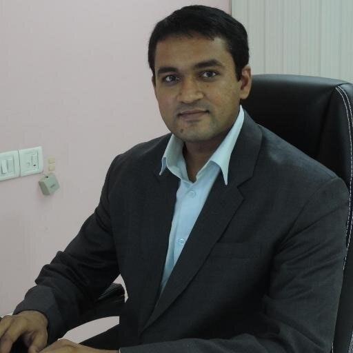 Ruchir Brahmbhatt