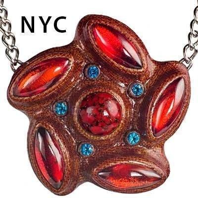 Nik Willmore Jewelry