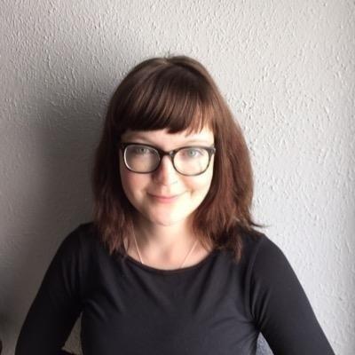 Angela Lashbrook
