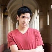 Albert Yue