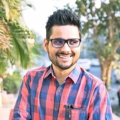 Siddarth Chaturvedi