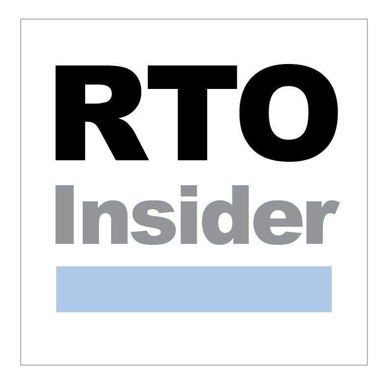 RTO Insider