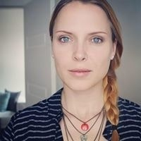 Katrin Suess (UX Designer & YouTuber)