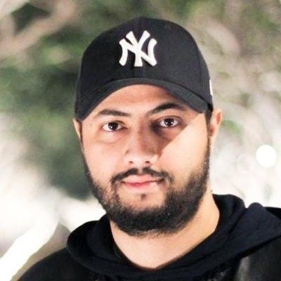 Karim El-Kharraz