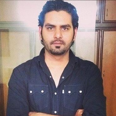 Tahir Yousaf