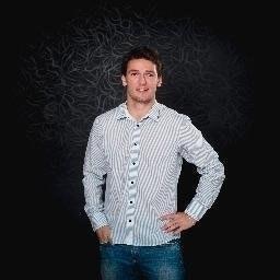 Jakub Šenovský