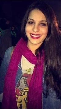 Natasha Noorani