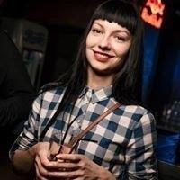Alice  Kotlyarenko