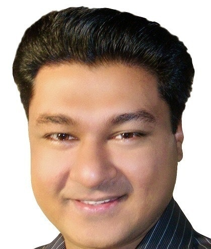 Rav Chaudhary