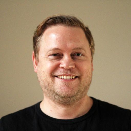 Jesper Vestergaard
