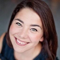 Rachel Romoff