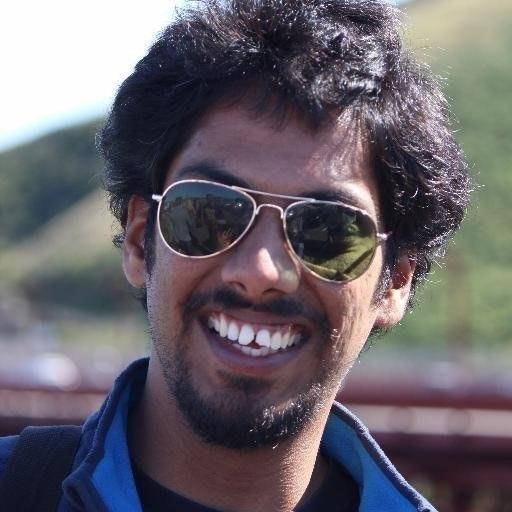 Vyas Narayan