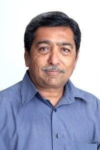 Jatin Nagori