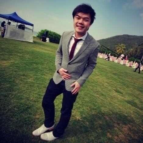 Kevin Hon Chi Hang