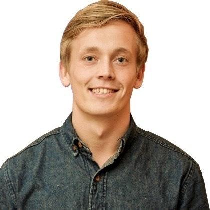 Rasmus Fredholm