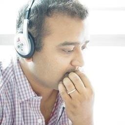 Ashish Krishna