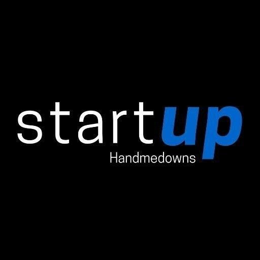 Startup HandMeDowns
