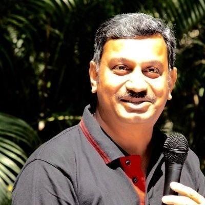 Ravikiran Annaswamy