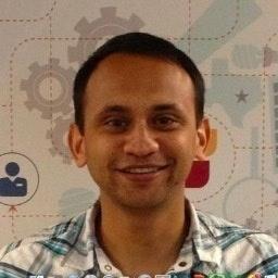 Aditya Rustgi