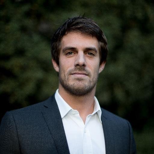 Arnaud Robert-Gorsse