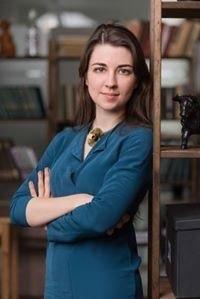 Anastasia Karimova