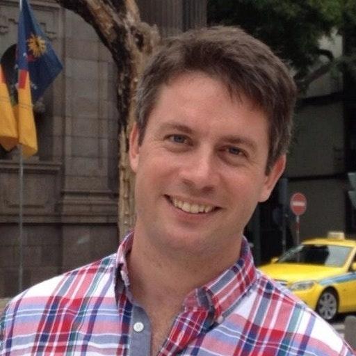 Ed Byrne