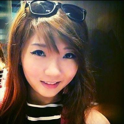 Amelia Chen ⚓