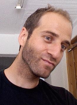Mark Papadakis