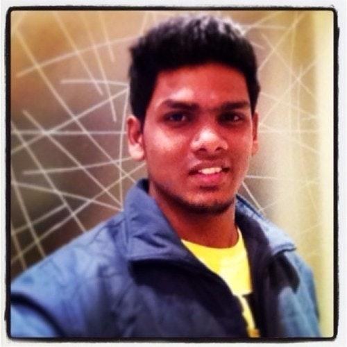 Vijay Ram Kumar
