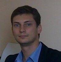 Nikolay Buravchenko