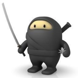 Drunken Ninja