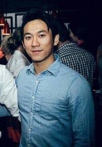 Christopher Pang