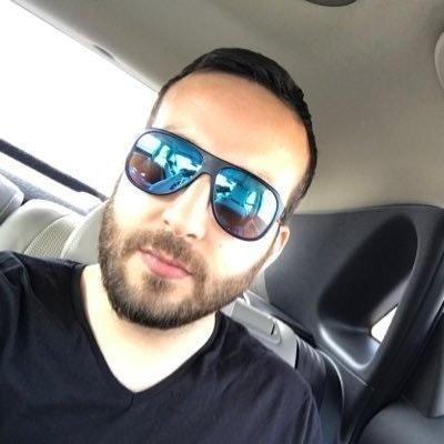 Ahmet Özkale