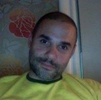 Gerry Graf