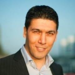 Navid Ostadian-Binai
