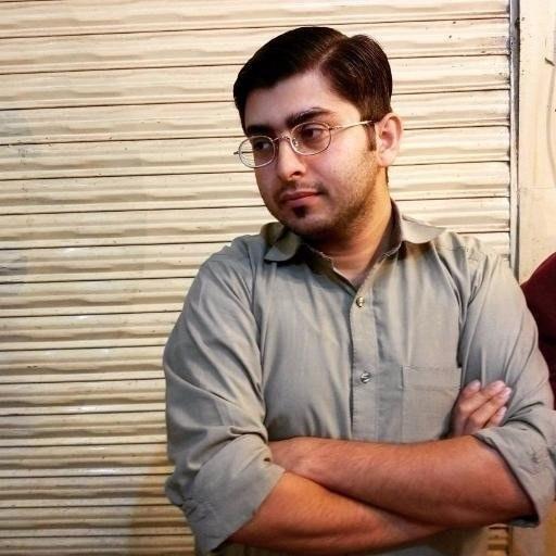 Ahmad Azfaar Siddiqi