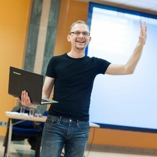 Paweł Badeński