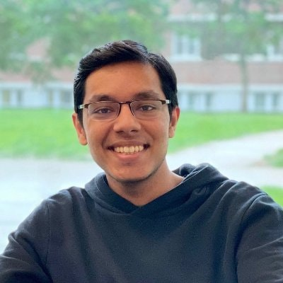 Pallav Agarwal