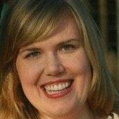 Kristin Hodgson