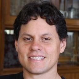 Joshua Krafchin