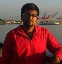 Keerthy Shanmuga Sundaram
