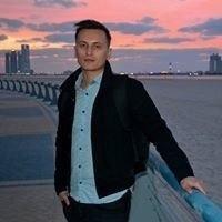 Eugene Starchenko