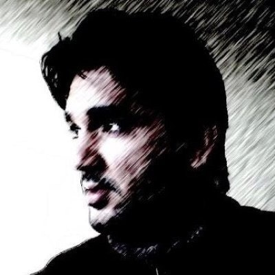 Rahul Matta