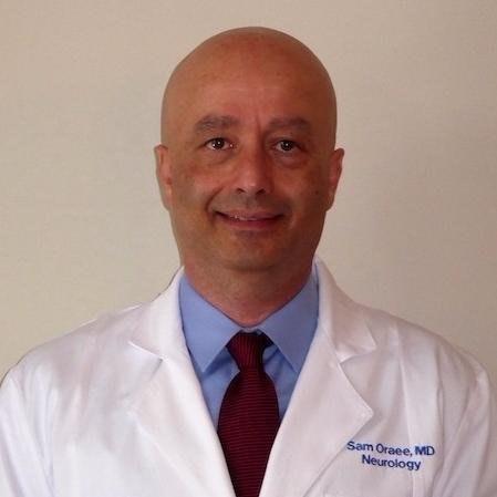 Dr. Samad Oraee