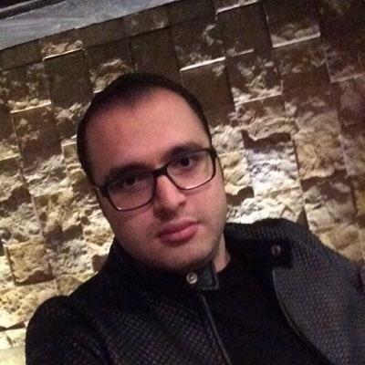 Ahmad Karimpour