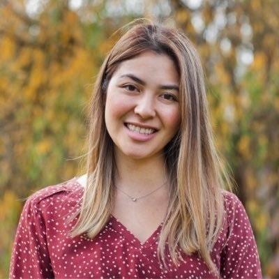 Stephanie Bui