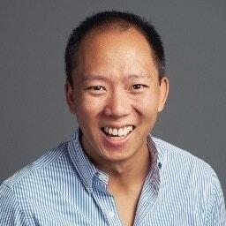 Stephane Nguyen