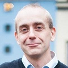 Magnus Linde